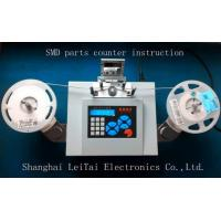 SMD parts counter
