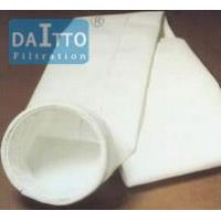 Wholesale Non-woven Polyester Filter Bag with PTFE Membrane for Waste Incinerator Application from china suppliers