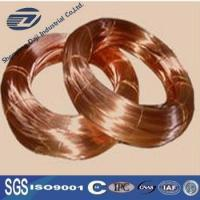 Wholesale Zirconium and Zirconium Alloy Cucr1zr Alloy Wire(C18150) from china suppliers