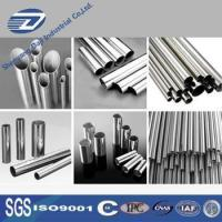 Wholesale Nickel and Nickel Alloys Seamless Nickel and Nickel Alloy Tube ASTM B163/ASME SB163 from china suppliers
