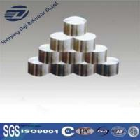 Wholesale Nickel and Nickel Alloys Nickel Base Heat Resistant Alloy Ingot from china suppliers