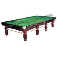 Wholesale High Quality Snooker Table Snooker Table from china suppliers