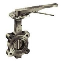 Wholesale CAST IRON BUTTERFLY VALVE from china suppliers