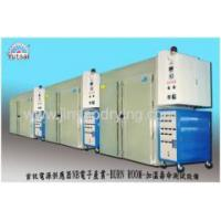 China Heating to test the life equipment room type supplier china-Precision Hot Air Drying Oven on sale