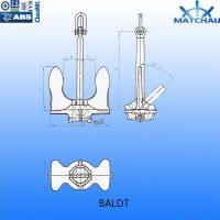 Wholesale Anchor & Chains Stockless anchors - Baldt from china suppliers