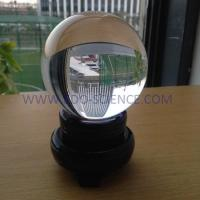 Wholesale K9 Crystal BallLucky Ball, Fengshui Ball from china suppliers