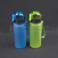 Wholesale 400ML PC/Tritan Plastic Water Bottle from china suppliers