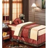 Wholesale Beauty salons and massage parlors upscale bed linens, lace bed linens from china suppliers