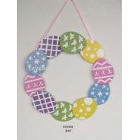 China beautiful hanging easter decoration on sale