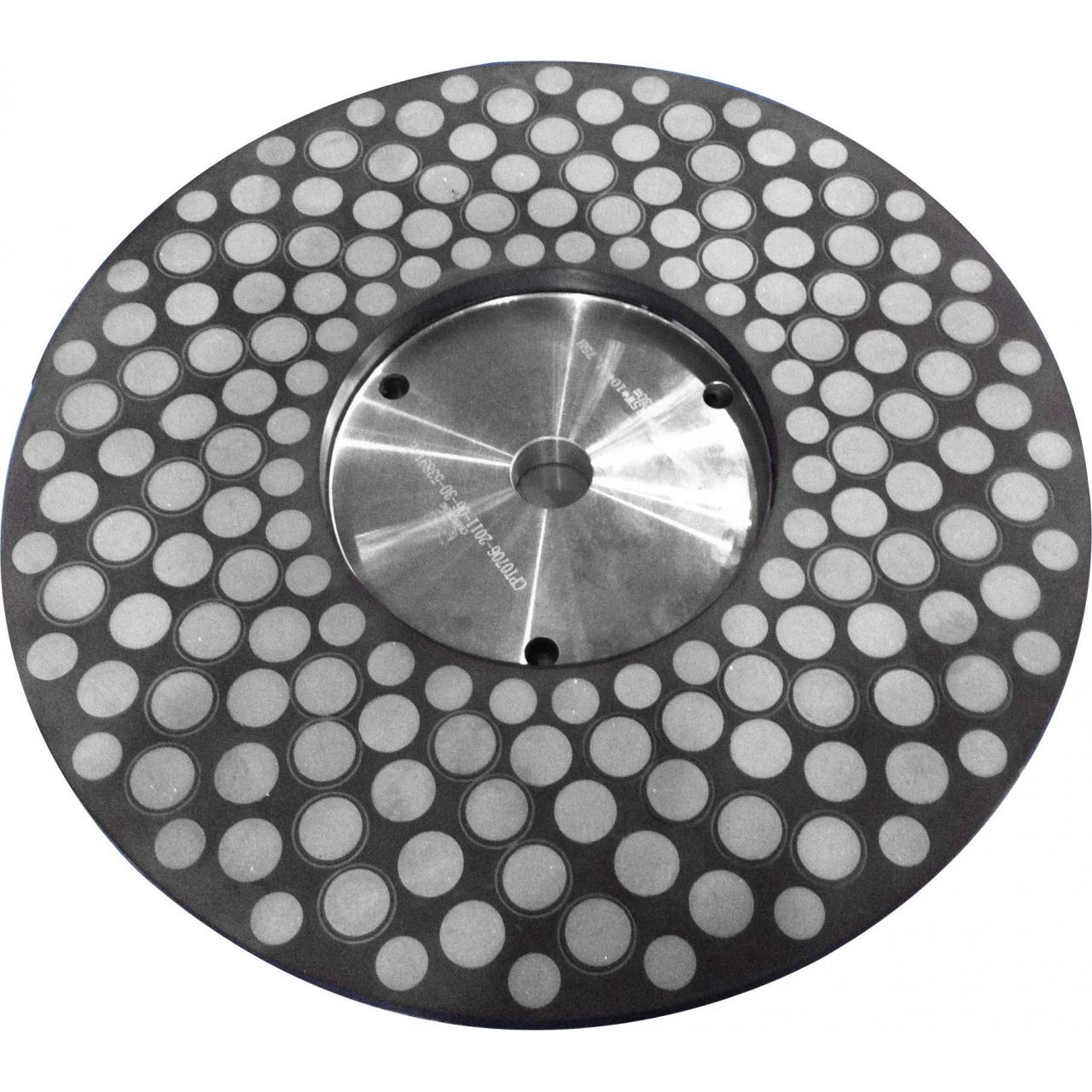 Wholesale Ceramics-bonded abrasive wheel from china suppliers