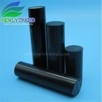 Wholesale Black POM delrin rod from china suppliers