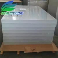 Wholesale Cast Acrylic Sheet Cast Perspex Sheet from china suppliers