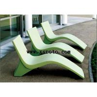 Wholesale Deck chair or Plastic recliner from china suppliers