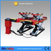 Wholesale LS-3500 Double-Deck Lift For Wheel Aligner from china suppliers