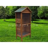 Wholesale Wooden Pet House DXBC005 from china suppliers