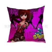 Wholesale Hold pillow printing, individual character hold pillow printing customization from china suppliers