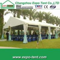 Wholesale Outdoor Used Marquee Tent For Sale Model No.:SLP-10 from china suppliers