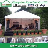 Wholesale 20x20ft steel frame party tent Model No.:SLP-6 from china suppliers