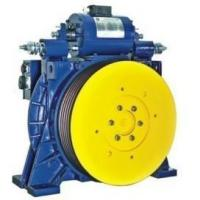 Wholesale MCG100-150 Series For ResidentialGearless Traction Machine from china suppliers