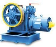 Wholesale Geared Traction MachineGeared Traction Machine from china suppliers