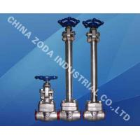 Wholesale low pressure steel gate valve from china suppliers