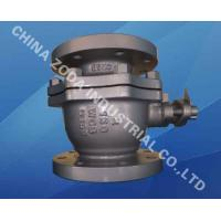 Wholesale Flange ball vale from china suppliers