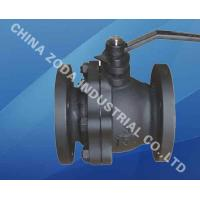 Wholesale cast iron ball valve from china suppliers