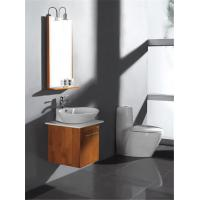 Wholesale Hot Saled Cheap Bathroom Vanity Cabinet Q9918 from china suppliers