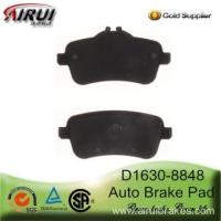 Wholesale D1630-8848 Rear Auto Brake Pad for 2012 Year Mercedes ML350 from china suppliers