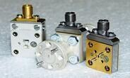 Solid-State Electrical Controlled Attenuators