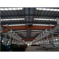 LDP electric single beam crane