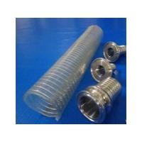 TPU Hose Products Name:Industrial steel wire hose PU10