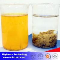Wholesale HNS-01 water decoloring flocculant from china suppliers