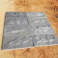 Wholesale Tiles Products  Dark Grey Basalt from china suppliers