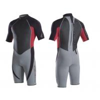 Wholesale Men's Short Wetsuit from china suppliers