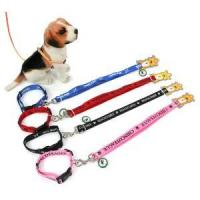 Wholesale Number:KL-51 Name:Nylon printing belt Category:Pet leash from china suppliers