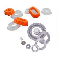 Wholesale Custom accessories customized silicone ring, silicone keypad from china suppliers