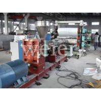 Wholesale PP/PE/ABS/HIPS Single Multi Layer Board Extrusion Production Line from china suppliers