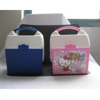 Wholesale Lunch Box BPS free Plastic Lunch box Food Container Kids Lunch box from china suppliers