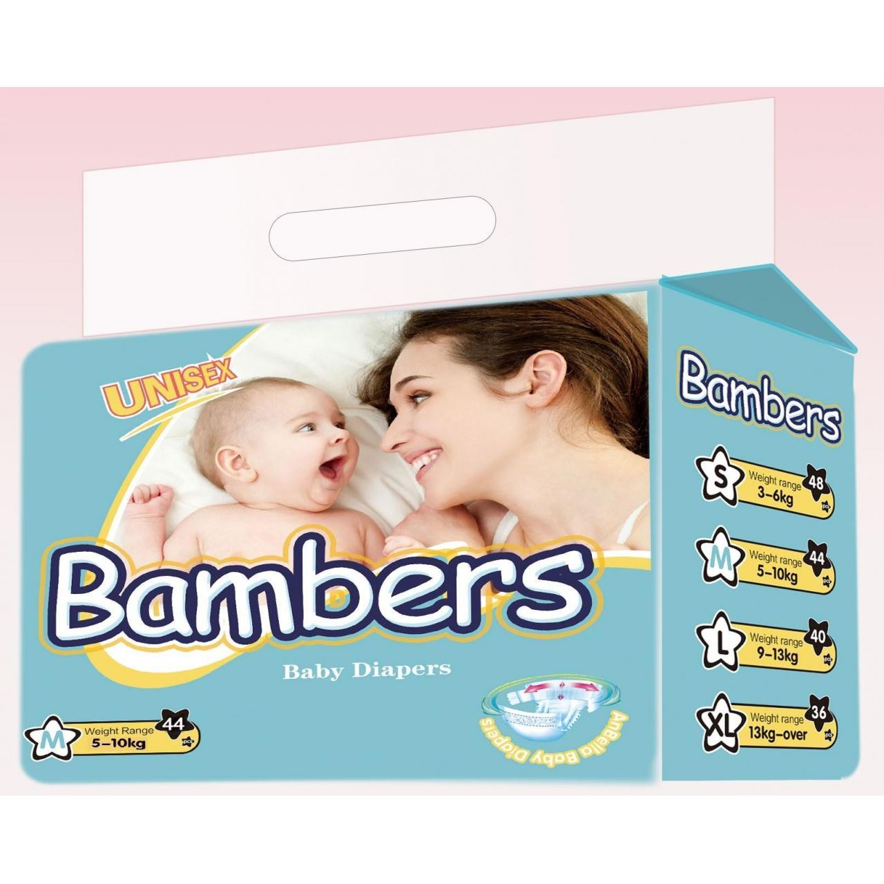 Wholesale Baby Diapers baby M from china suppliers