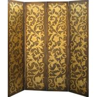 Wholesale removable hand carved antique chinese wooden home living furniture room divider from china suppliers