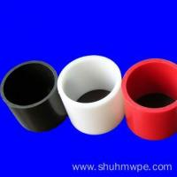 Wholesale UHMWPE wearproof pipe from china suppliers