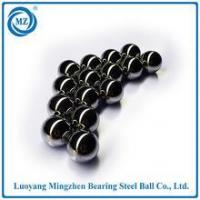 Stock G100 19.05mm 3/4'' 3/4 inch carbon steel ball for sale