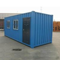 Wholesale Container Houses Efficient Container Homes from china suppliers