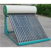 Wholesale integrated stainless steel nonpressure solar water heater from china suppliers