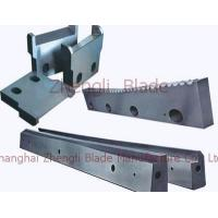 Wholesale 1566. CUT CUTTER SCRAP, SCRAP CUTTER,STEEL SCRAP CRUSHER KNIFE Enterprise from china suppliers