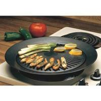 China Kitchenware JOYF-1089 SMOKELESS STOVETOP INDOOR BBQ GRILL on sale