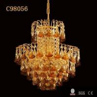 Wholesale Hot Sell Crystal Chandelier from china suppliers