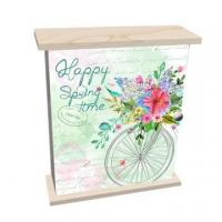 Wholesale Happy spring key box SH09-151002001 from china suppliers