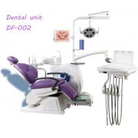 Wholesale Dental unit-DF-002 high quality dental chair from China from china suppliers
